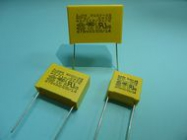 Interference Suppression Capacitors(Class X2)