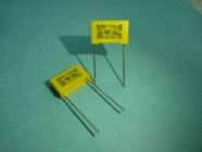 INTERFERENCE SUPPRRESSION CAPACITOR (CLASS-X2)